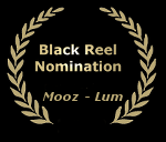 Black Reel Nomination
